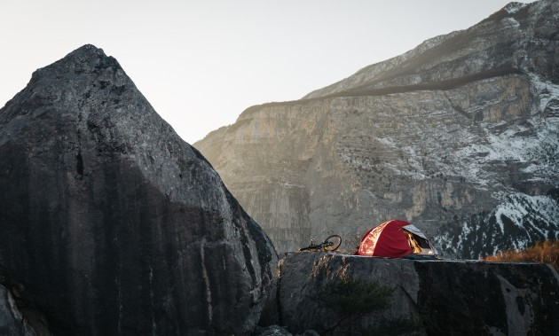 Tent Set, the perfect tent for any adventures-fr