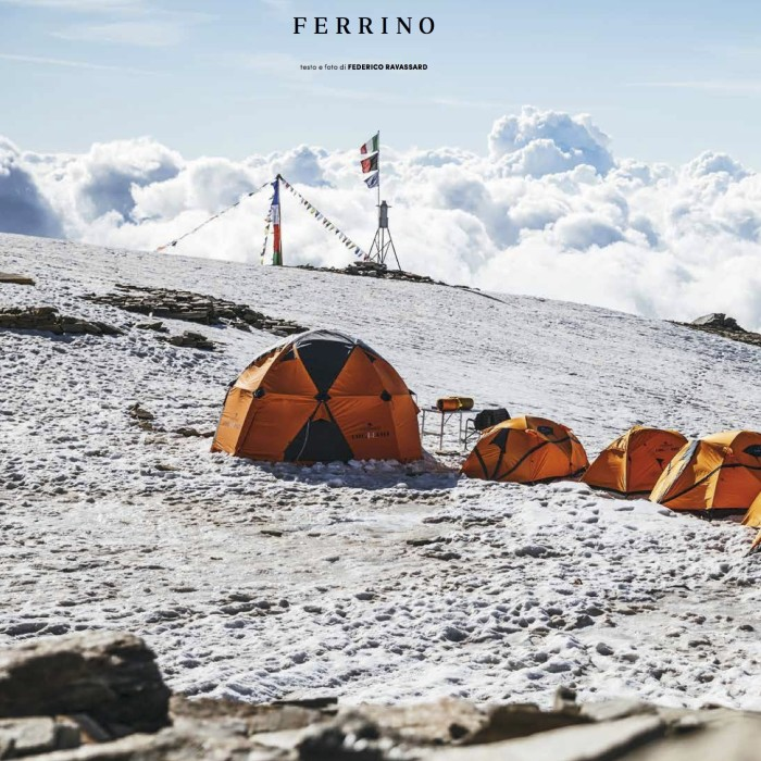 Skialper Magazine visits the Ferrino headquarter