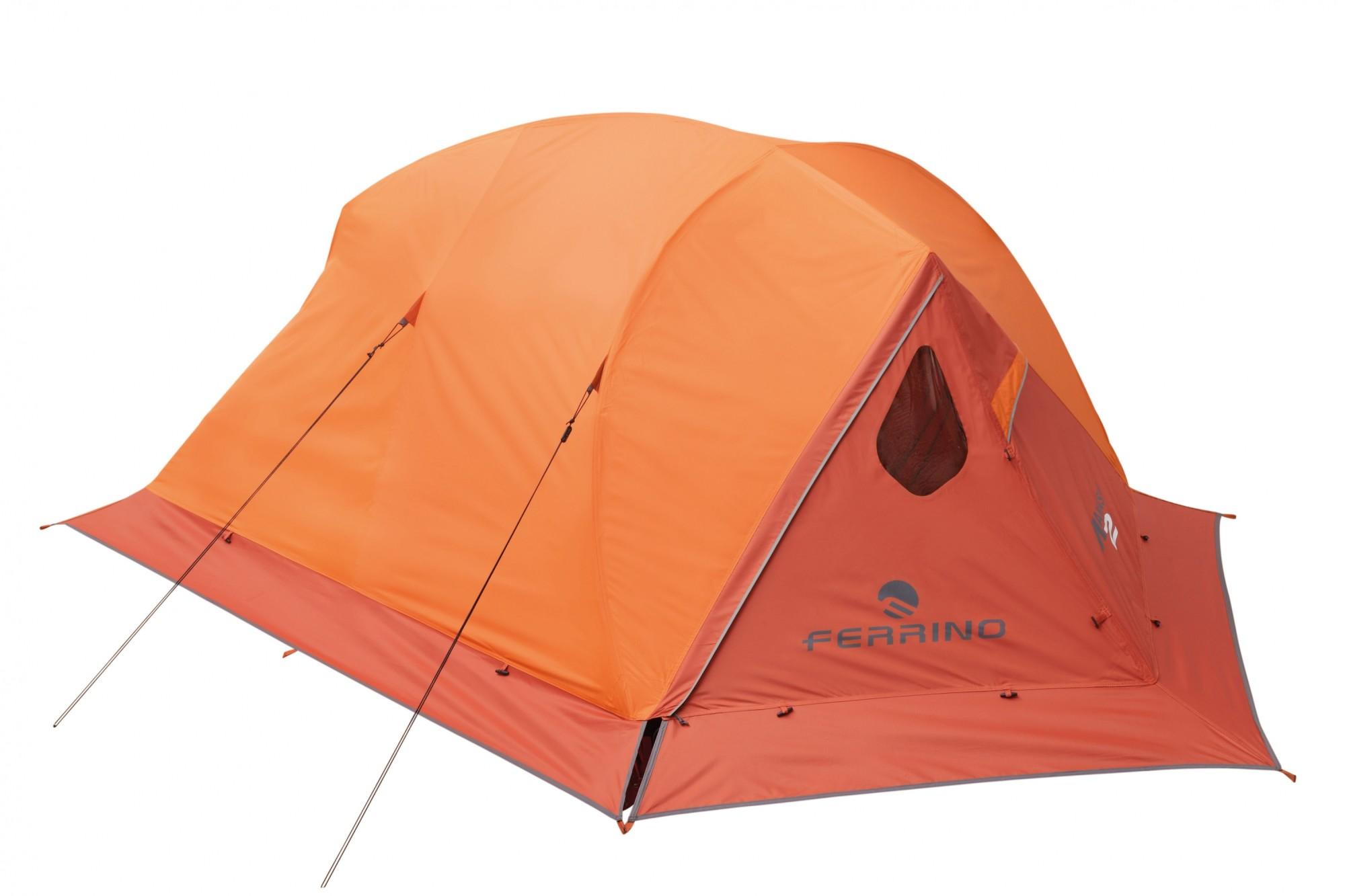 Manaslu 2 tent